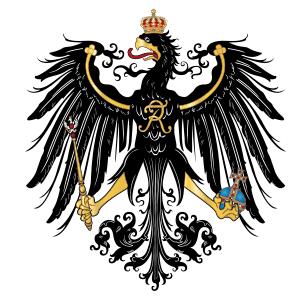 Wappen Preussen