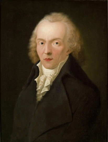 Jean-Paul-Johann-Paul-Friedrich-Richter