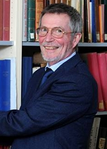 Dr. Rolf Sutter