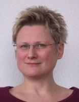 Petra Ulrike Cudok