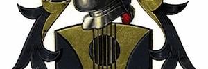 Wappen Paul McCartney