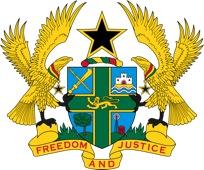 Wappen-Ghana