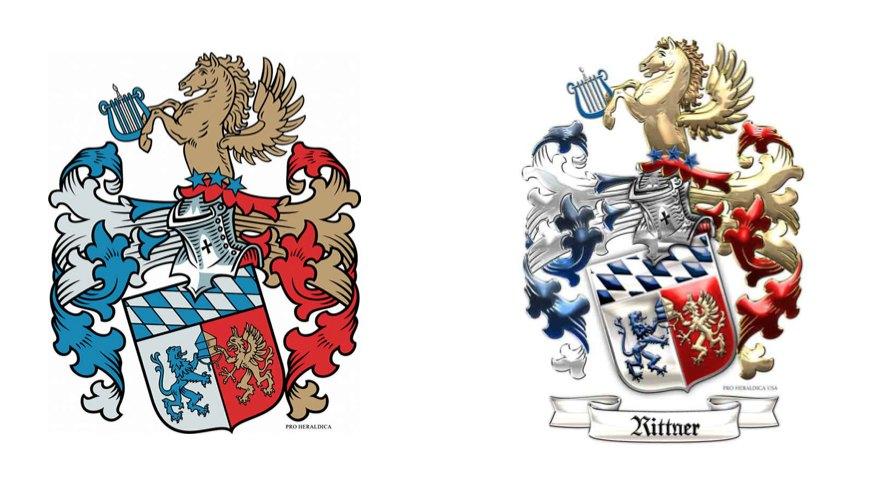 Wappen-Rittner-vorher-nachher