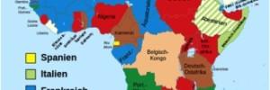 2-Kolonien-Afrika