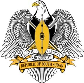 Wappen-Sudan