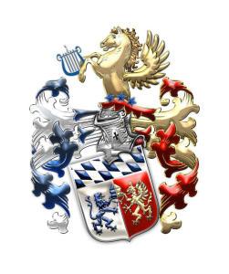 Wappen Rittner-3D