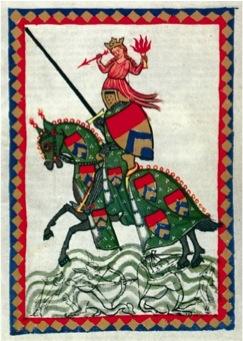 Wappen-Herkunft
