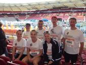 Laufteam Pro Heraldica B2run