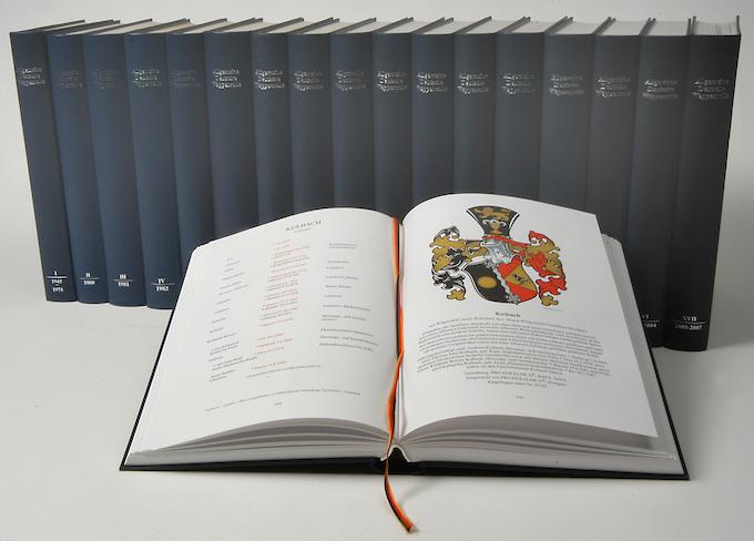 Allgemeine Deutsche Wappenrollle