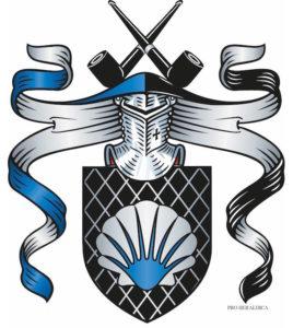Wappen Bruce B.