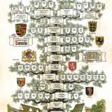 Stammbaum Familie Porsche