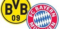 Logo BVB Bayern
