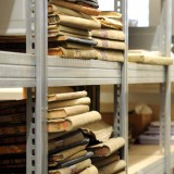 Firmenchronik - alte Dokumente