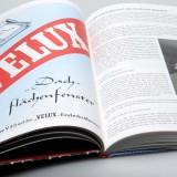 Firmenchronik Aldra - Velux
