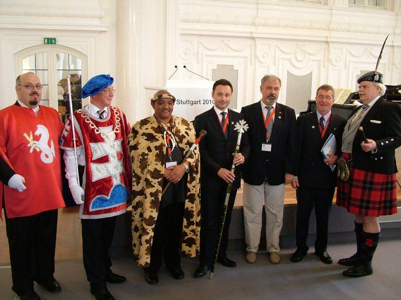 Kongress 2010 pro heraldica for Pro heraldica