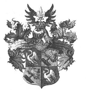 Wappen v. Meibom