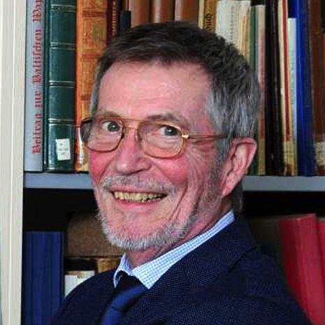 Dr. Rolf E. Sutter
