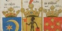 Wappenbuch Codex Haggenberg