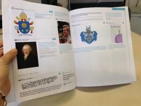Das social book eine firmenchronik pro heraldica for Pro heraldica