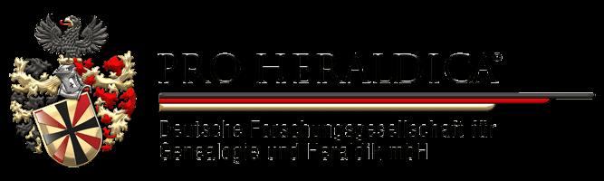 Ahnenforschung und Heraldik - professionell und seriös