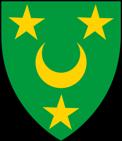 Wappen-Algerien-Kaiserreich