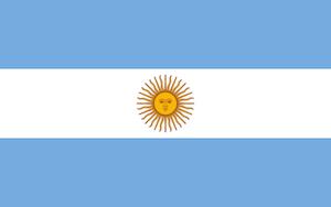 Flagge-von-Argentinien