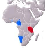 Togo-Kamerun
