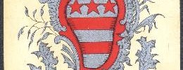 Das Washington-Wappen