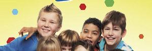 Weltkindertag Plakat