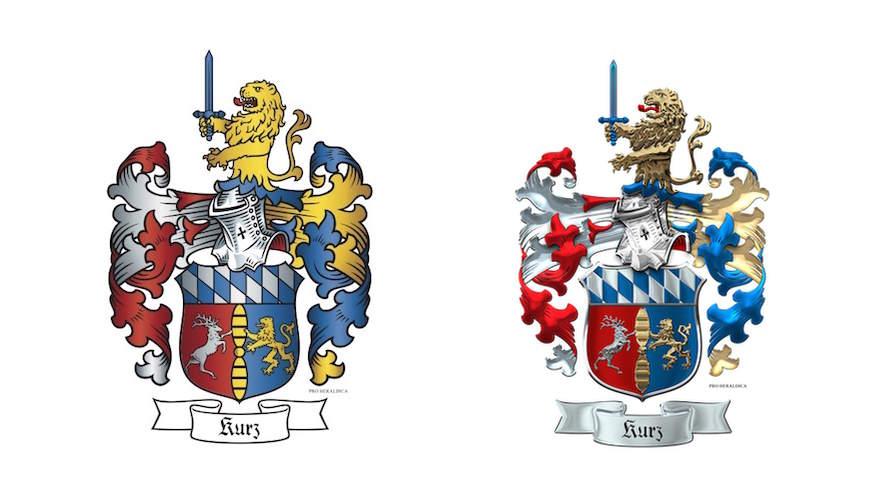 Wappen-Kurz-vorher-nachher