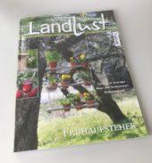 Landlust-Cover