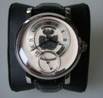 Uhr Modell 'Subskription'