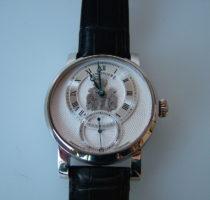Uhr 'Subskription III'
