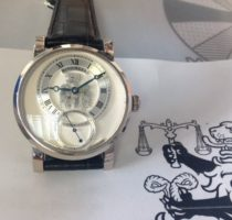 Uhr Modell 'Subskription III'