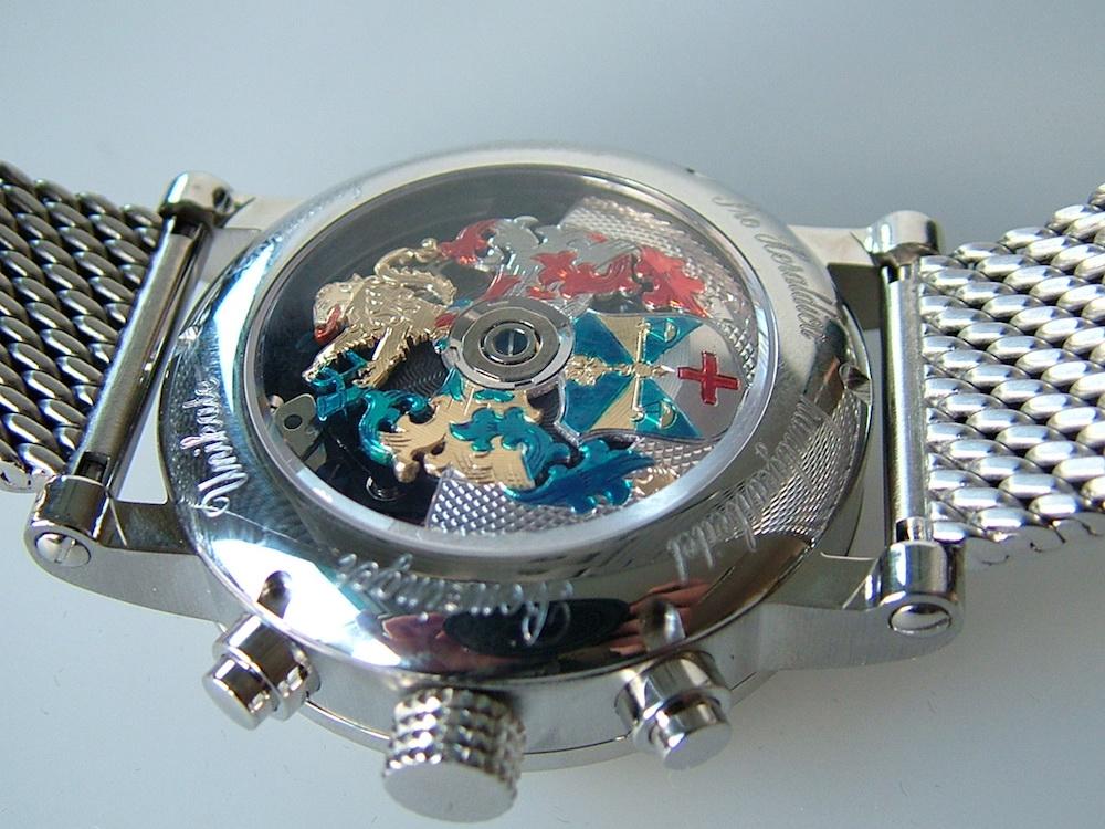 Uhren pro heraldica for Pro heraldica
