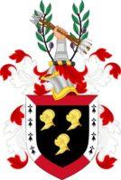 Wappen John F. Kennedy